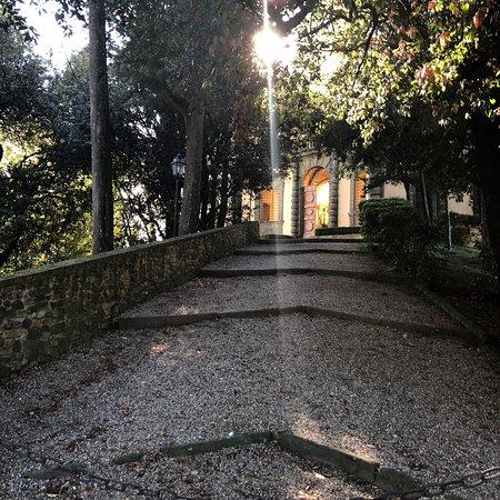 Montegufoni-bild
