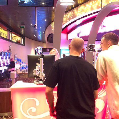 Holland Casino Amsterdam รูปภาพ