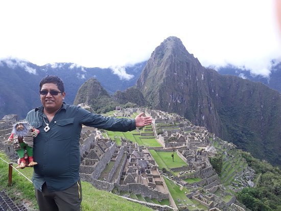 Peru Inkas Tours