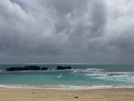 Akasaki Beach