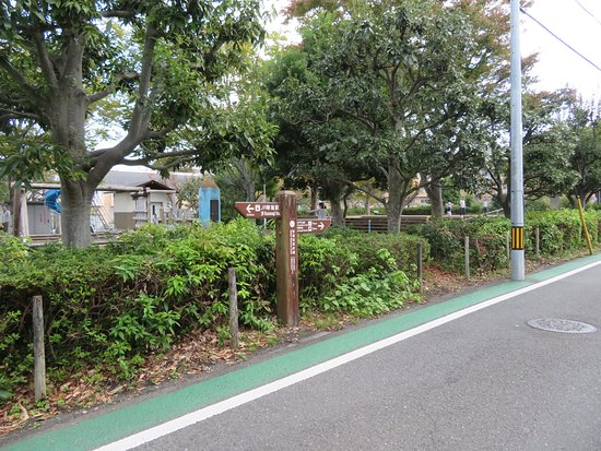 Tennogen Park