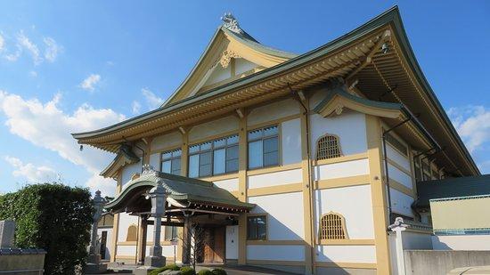 Baiinzen-ji Temple