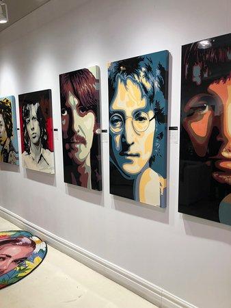 Galerie 203 inc