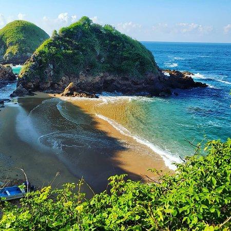 Playa Del Amor صورة فوتوغرافية