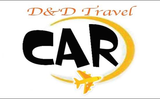 D&D Travel