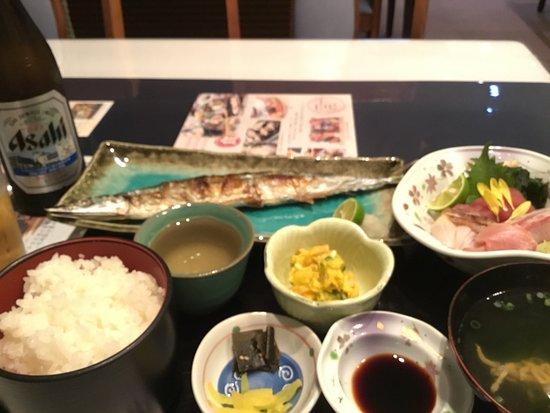 Bilde fra Tokushima Prefecture