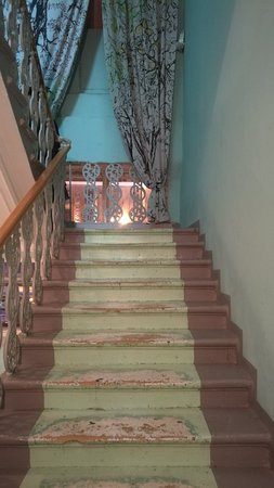 Foto de Hotel Tverskaya 5