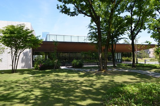 Koshino Kuni Museum of Literature