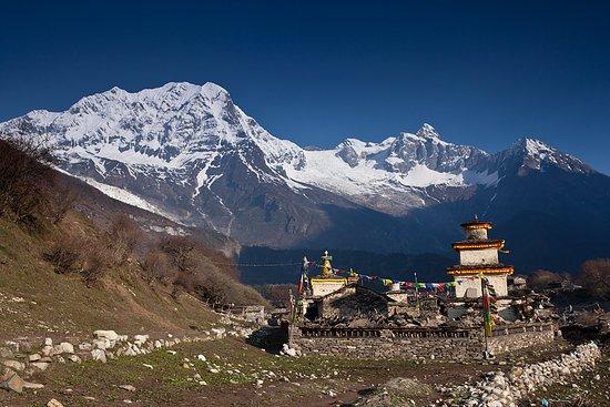 Gorkha照片