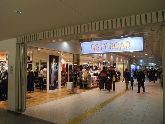 Asty Kyoto