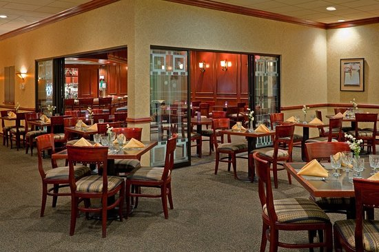 East Windsor, Nueva Jersey: Restaurant