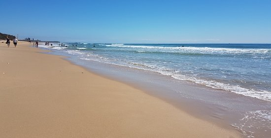 Dicky Beach 사진