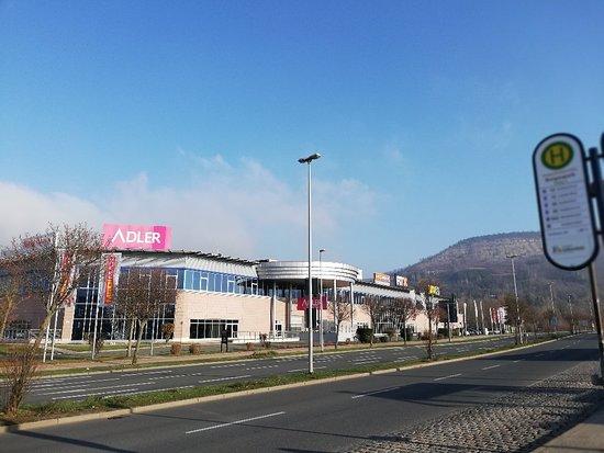 Burgaupark Jena