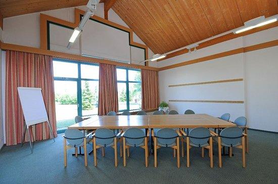 Brehna, Tyskland: Meeting room