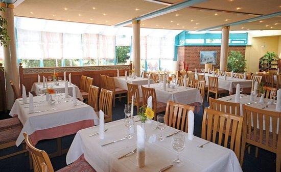 Brehna, Tyskland: Restaurant