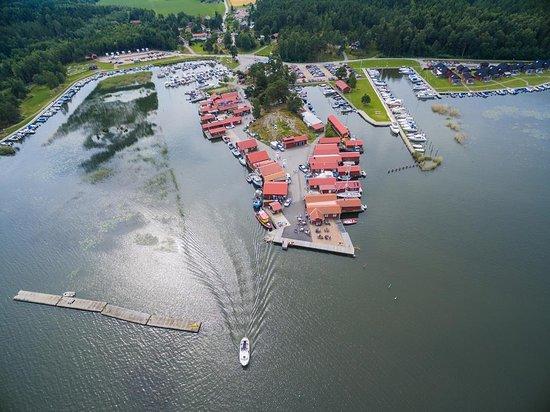 Bilde fra Lidköping