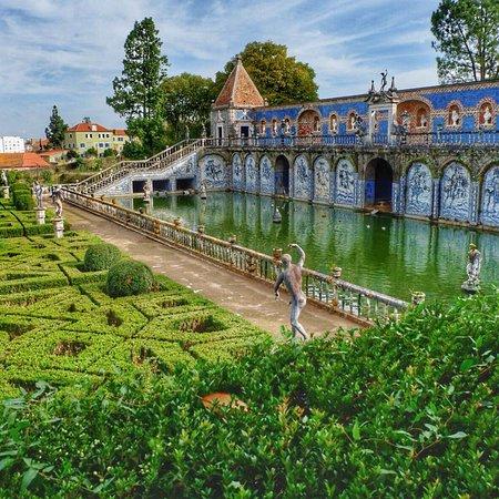 Fotografia de Palácio dos Marqueses de Fronteira