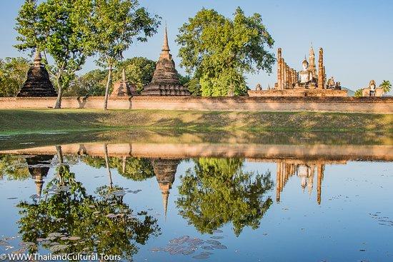 Thailand Cultural Tours