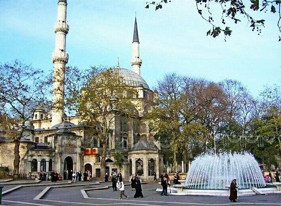 Islamic Religious Sahabe Day Tours