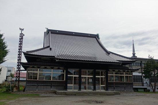 Ảnh về Takikawa