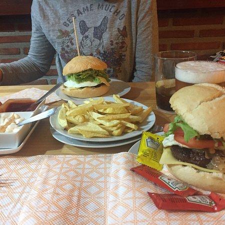 Corner Burger Φωτογραφία