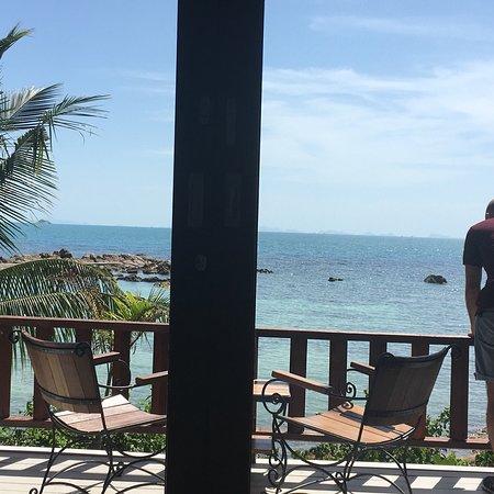 Il paradiso a Koh Phangan