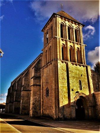 Eglise Saint-Maixent