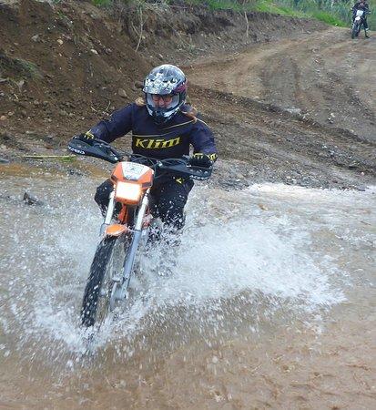 Adventure Rider Centre Photo
