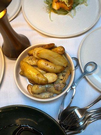 Kipfler Potatoes