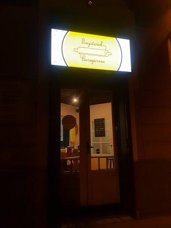 Przystanek Pierogarnia-billede