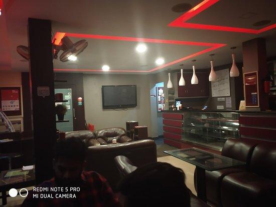 Coffee Cube Is A Best Coffee Shop In Cochin Kerala Picture Of Coffee Cube Kochi Cochin Tripadvisor