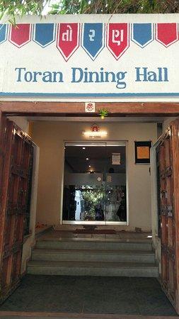 Toran Dining Hall Photo