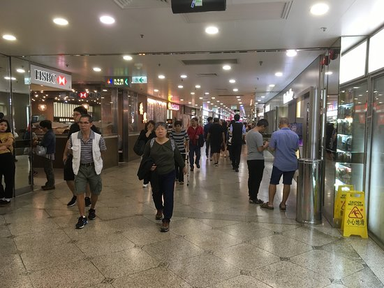 Fanling Town Centre Plaza