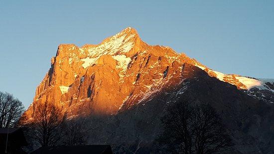 Kleine Scheidegg Φωτογραφία