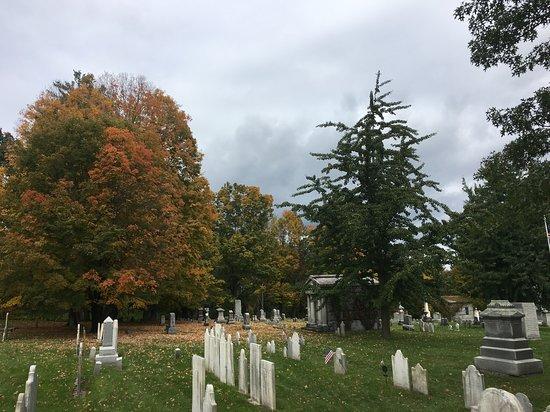 Bennington Centre Cemetery