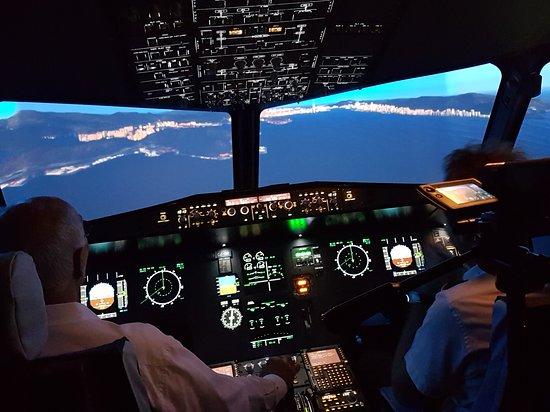 AviaSim Lyon