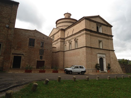 Mausoleo dei Duchi - Chiesa di San Bernardino