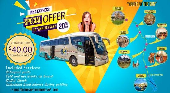 Inka Express