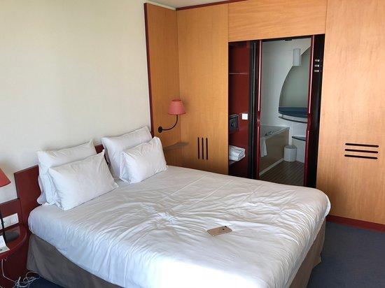 Novotel Suites Marseille Centre Euromed, Hotels in Marseille