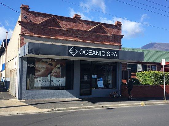 Oceanic Spa