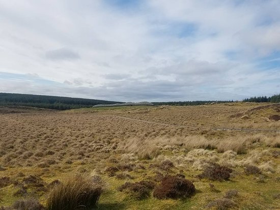 Roster, UK: The Long Cairn