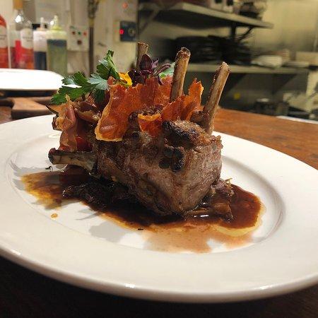 Raffaello Restaurant & Bistro: Thanks
