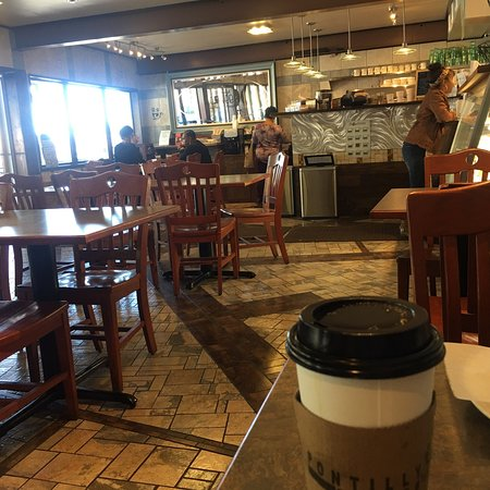 Pontilly Coffee