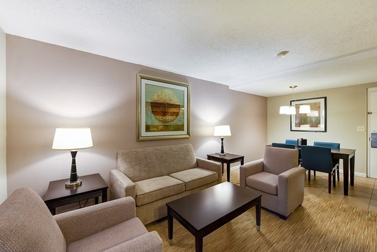 Interior - Picture of Navy Lodge, Washington DC - Tripadvisor
