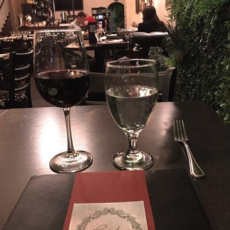 Pushkin Russian Restaurant Bar San Diego Restaurant Reviews