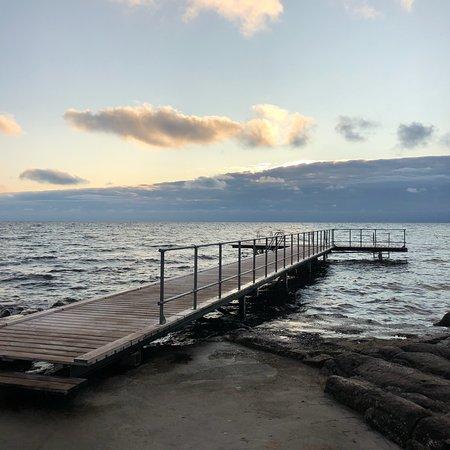Sandvig Strand