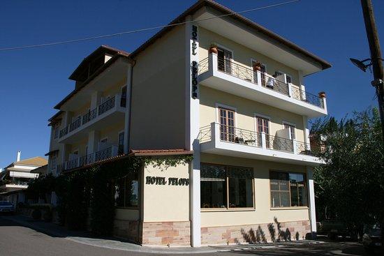 Hotel Pelops Photo