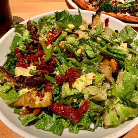 California Pizza Kitchen Emeryville Menu Preise Restaurant Bewertungen Tripadvisor