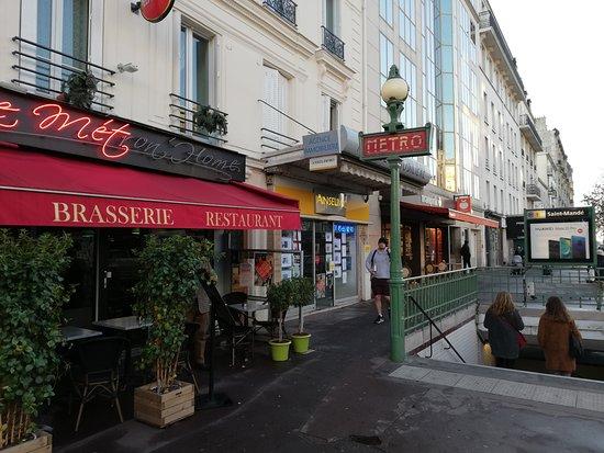 Saint-Mande Photo