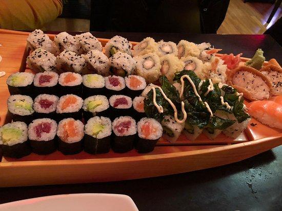 imagen Restaurante japones Kyoto en Málaga